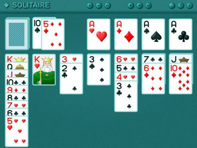 solitaire aces up rules tariff